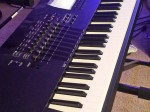 Yamaha MOTIF XF8 Synthesizer 88 Key