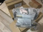 Bitmain Antminer S9 13.5 TH/s + PSU APW3